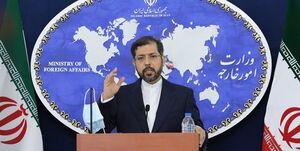 خطیبزاده خطاب به اسرائیل: هرگونه اقدام احمقانه علیه ایران با پاسخی قاطع مواجه خواهد شد