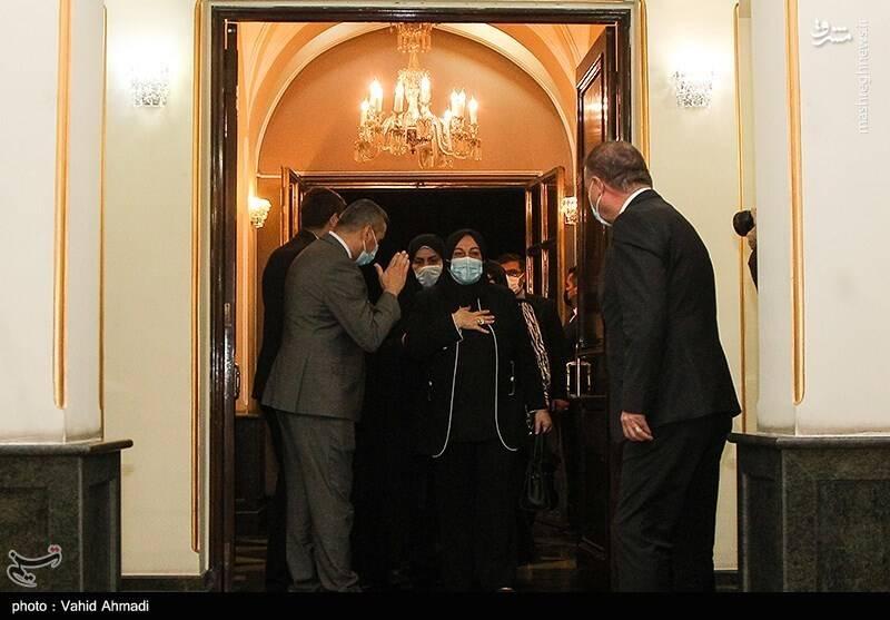 رئیس پارلمان اقلیم کردستان