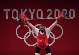 ۱۲ کیلو تا تحقق یک رؤیای عجیب در ورزش