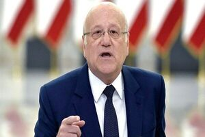 روایت میقانی از پیشرفت در روند تشکیل کابینه لبنان