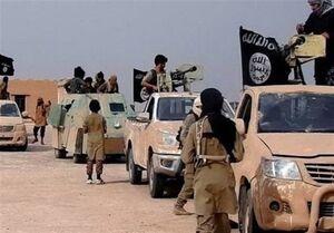 آمریکا ۴۰ داعشی را از سوریه به پایگاه خود منتقل کرد