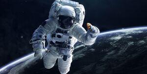 بلیت سفر به فضا چقدر آب میخورد؟