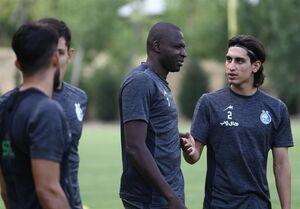 بازیکنان محروم استقلال به اصفهان میروند