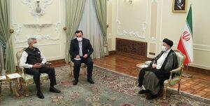 رئیسی: ایران و هند در راستای تامین امنیت منطقه می توانند نقش سازنده داشته باشند