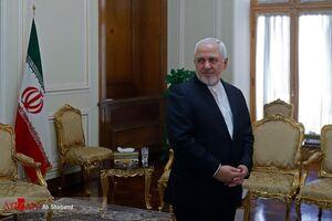 ظریف: رئیسی،توجه ویژه به روابط در حوزههای منطقهای و همسایگان دارد