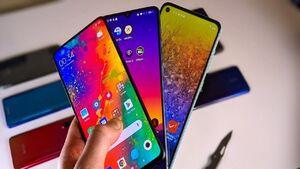 شیائومی پرفروشترین برند گوشیهای هوشمند در جهان شد