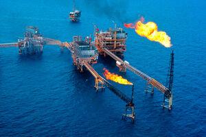 قیمت جهانی نفت افزایش یافت/ برنت ۷۲ دلاری شد