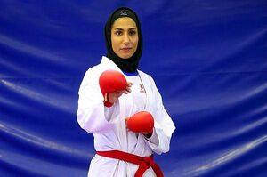 کاراته، آخرین رقابت ایران در المپیک توکیو