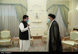 پاکستان خواستار افزایش همکاریهای اقتصادی با ایران شد