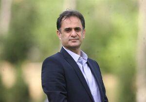 امین نوروزی، پزشک تیم ملی فوتبال ایران شد