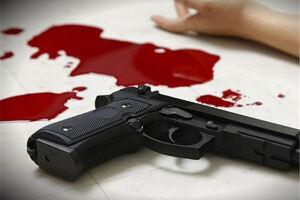 قتل عام دیگری بر سر اختلافات خانوادگی