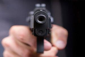 فیلم/ زورگیری مسلحانه در کوی رمضان اهواز