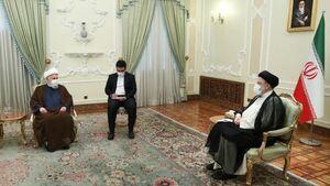 رئیسی: حزب الله لبنان به الگویی موفق و فراگیر در مقاومت تبدیل شده است