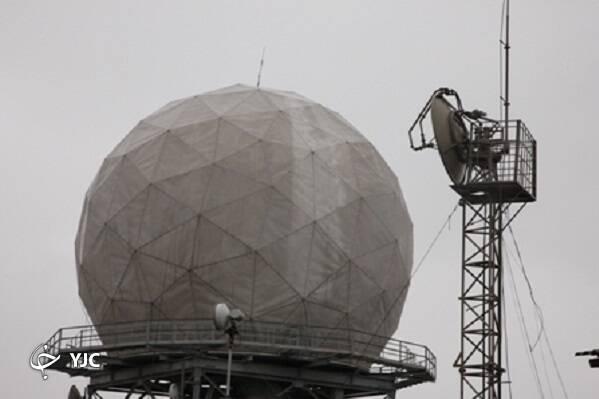 رصد دشمنان از فاصله ۳ هزار کیلومتری با رادار کیهانی سپهر + تصاویر