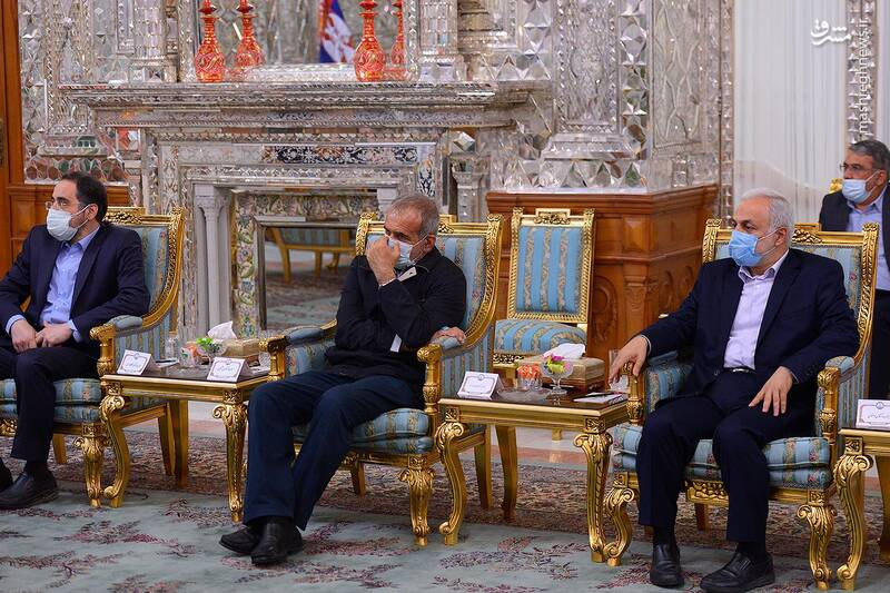 دیدار رئیس مجلس صربستان با قالیباف