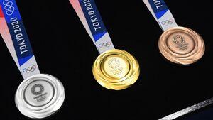 طلا و نقره دو ماراتن المپیک به کنیا رسید