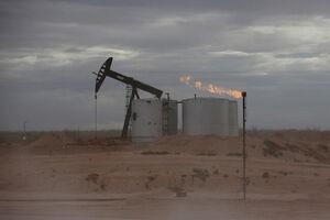 ثبت بزرگترین افت هفتگی قیمت جهانی نفت در چند ماه