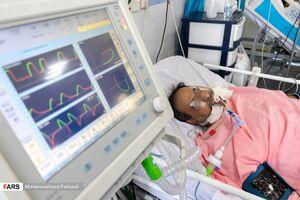 سایه سنگین کرونا بر سر بیمارستانهای شیراز