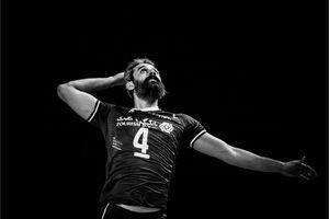پایان یک نسل طلایی در والیبال جهان +عکس