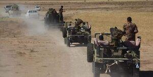 آمادهباش ۳ هزار نیروی حشد الشعبی برای طرح امنیتی ویژه محرم در دیالی