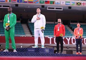 پایان روز پانزدهم المپیک با صعود ۲ پلهای ایران +جدول