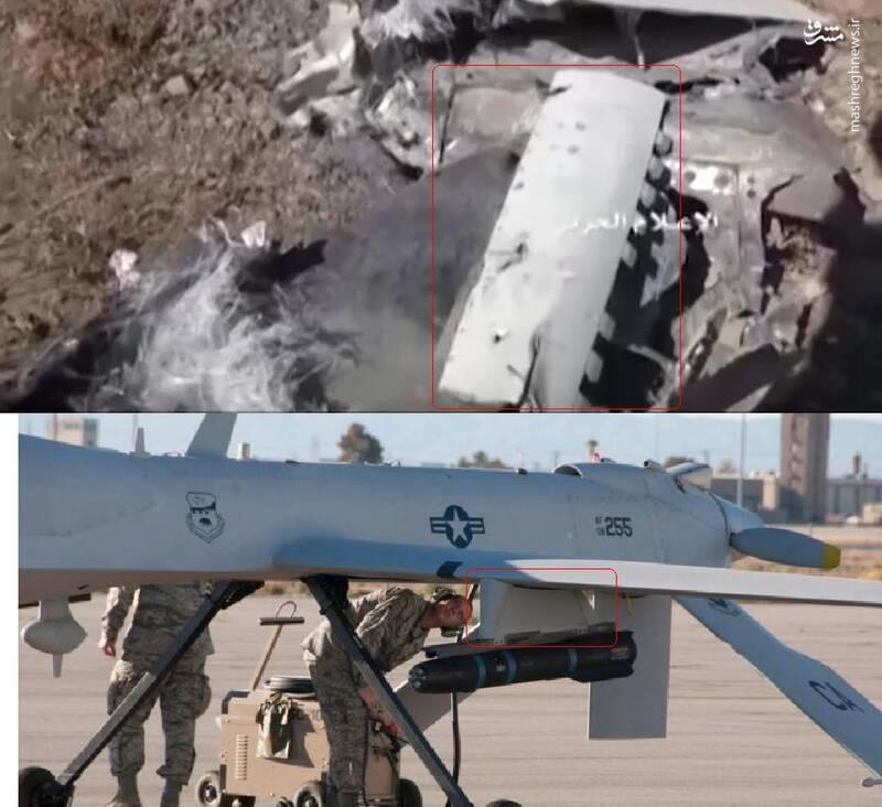 یمن؛ گورستان تجهیزات مدرن غربی و شرقی/ بلایی که جنگ یمن بر سر هواگردهای متجاوز خارجی آورد +اینفوگرافی و تصاویر