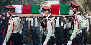 درگیری پلیس تهران با سارقان مسلح/ مأمور کلانتری گاندی شهید شد