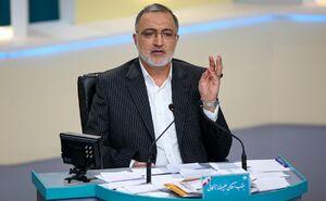برنامه زاکانی برای حمل و نقل عمومی تهران