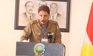 مرگ مشکوک یکی از رهبران گروهک دموکرات در اربیل/ بازمانده حمله موشکی سپاه به قلعه دموکرات به هلاکت رسید +تصاویر