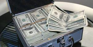 اتلاف منابع دولت با اجرای سیاست ارز ۴۲۰۰