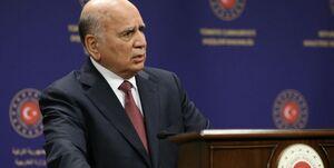 عراق در تدارک دعوت از رئیسی برای حضور در بغداد