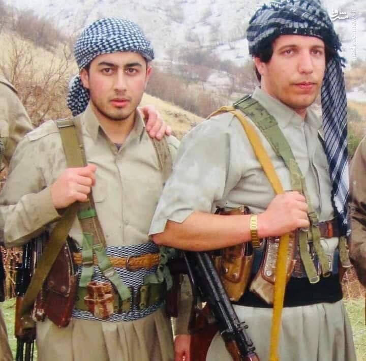 ترور یکی از رهبران گروهک دموکرات در اربیل/ بازمانده حمله موشکی سپاه به قلعه دموکرات به هلاکت رسید +تصاویر