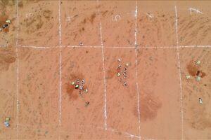 کشف دومین گور دسته جمعی در لیبی
