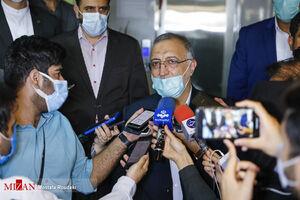 قول زاکانی به خانواده شهدا و ایثارگران