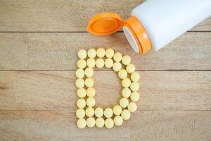 مکمل ویتامین D برای سلامت کلیه افراد دیابتی مفید است