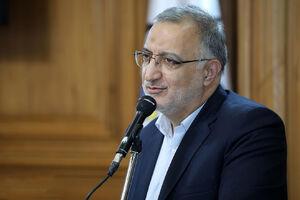 فیلم/ زاکانی: بنده به لحاظ کاملا قانونی شهردار تهران هستم