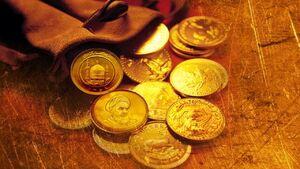 قیمت انواع سکه و طلا امروز ۱۸ مرداد +جدول