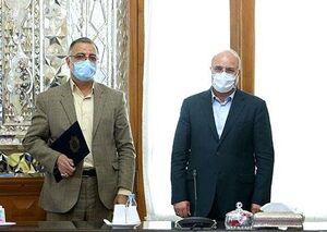 مجلس برای حل مشکلات انباشته شده تهران کنار شهرداری است