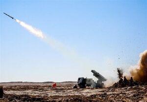 راکتهای ایرانی جبهه مقاومت چه کیفیتی دارند؟ +فیلم