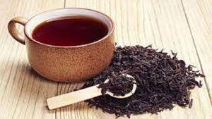 اینفوگرافیک/ مزایا و معایب مصرف چای سیاه
