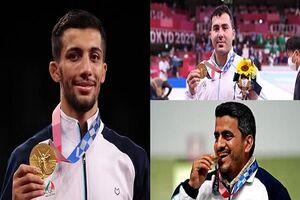 ایران بالاتر از ترکیه، مصر، عربستان و آذربایجان/ بدون ورزشکار توریست هم میتوان موفق بود! +جدول