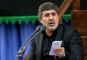 صوت/ حاج محمدرضا طاهری؛ دهه اول محرم ۱۴۰۰