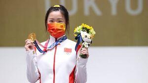 فناوریهای فضایی راز موفقیت چینیها در المپیک