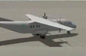 فیلم دیده نشده از طراحی و تولید هواپیمای سیمرغ