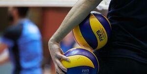 اعلام اسامی ۱۵ بازیکن به تیم ملی والیبال برای مسابقات قهرمانی آسیا
