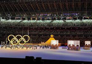 مرگ مشکوک یک ورزشکار حاضر در المپیک ریو