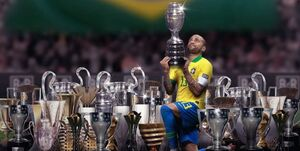 پرافتخارترین بازیکنان دنیای فوتبال +عکس