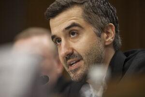 «رامین طلوعی» نامزد پیوستن به وزارت خارجه آمریکا کیست؟ / آیا بایدن یک ایرانیتبار را مسئول مقابله با ایران میکند؟