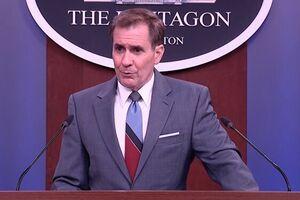 پنتاگون: تمرکز ما روی خروج از افغانستان است
