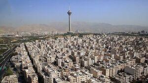 قیمت آپارتمان در مناطق مختلف تهران در ۱۹ مرداد +جدول